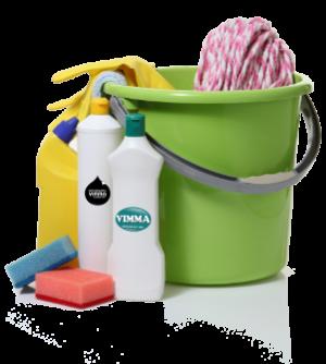 vimma-siivouspalvelut-siivoussanko-ja-valineita